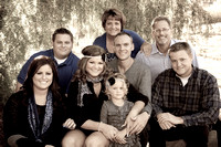 Derryberry Family