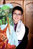 Jay Friedman Bar Mitzvah